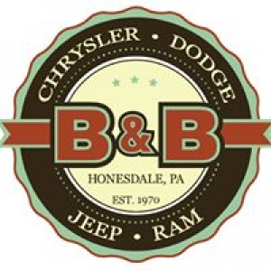 B And B Dodge Incorporated