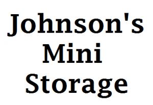 Johnson's Mini Storage