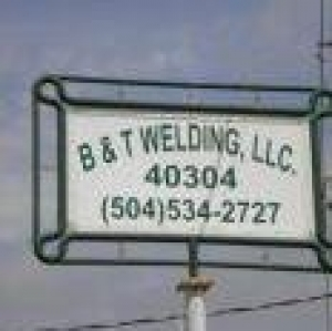 B & T Welding LLC