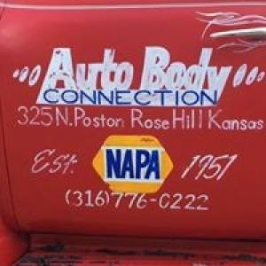 Auto Body Connection Inc
