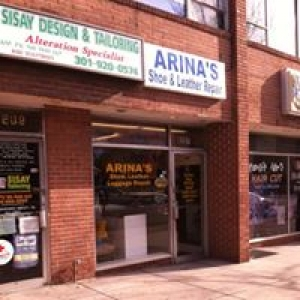 Arina's Shoe and Leather Repair
