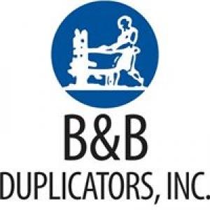 B & B Duplicators Inc