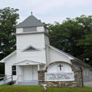 Alexandria United Methodist Church