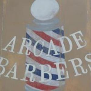 Arcade Barbers