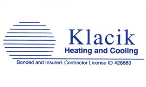 Klacik Heating & Cooling