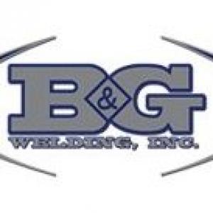 B & G Welding Inc