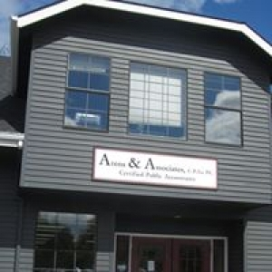 Arens & Associates Cpa's PC