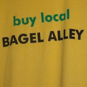 Bagel Alley