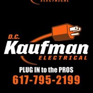 D.C. Kaufman Electrical