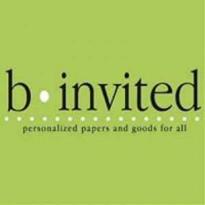 B Invited
