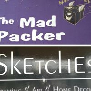 Mad Packer