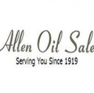 Allen Oil Sales