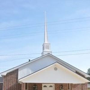 Antioch Baptist Church