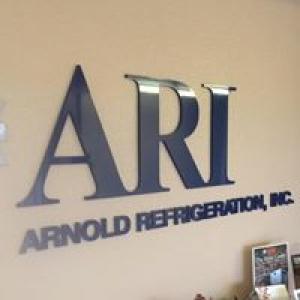 Arnold Refrigeration Inc.