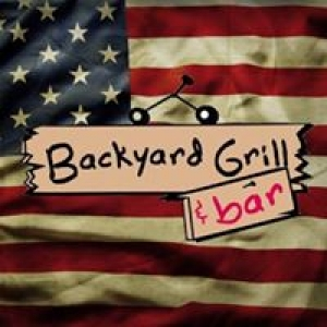 Backyard Grill & Bar