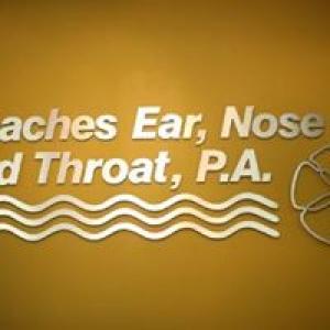 Beaches Ear Nose & Throat PA