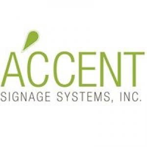 Accent Signage