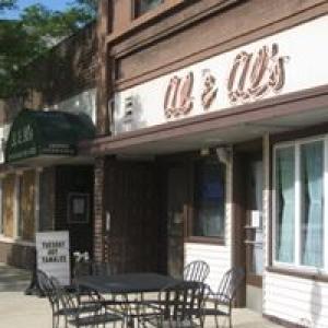 Al & Al's Steinhaus Tavern
