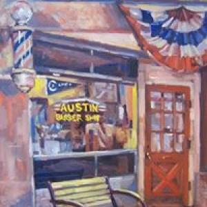 Austin's Barber Shop