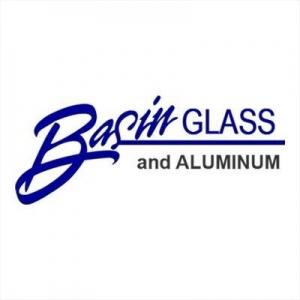 Basin Glass and Aluminum