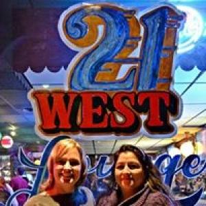 21 West Lounge