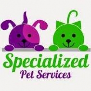 Specialized Pet Services