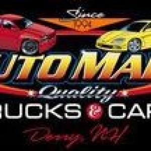 Auto Mart Used Cars
