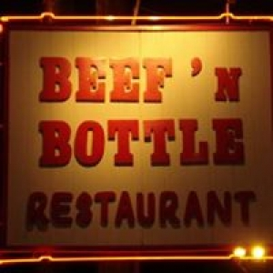 Beef and Bottle Restaurant