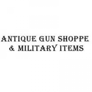 Antique Gun Shoppe & Military Items