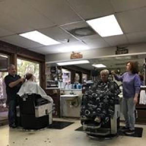 Aberdeen Barber Shop
