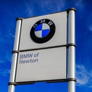 BMW of Newton