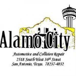 Alamo City Automotive & Collision Repair