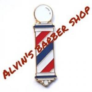 Alvin's Barber Shop
