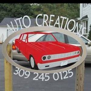 Auto Creations Body Shop