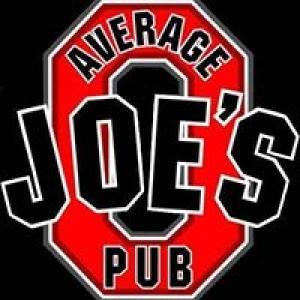 Average Joe's Pub