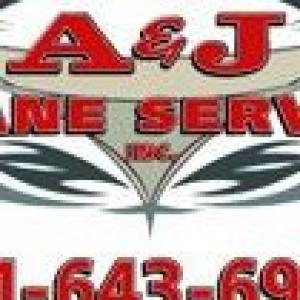 A & J Cranes Inc