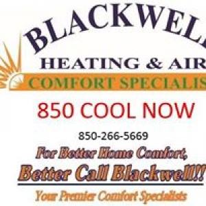 Blackwell Heating & Air