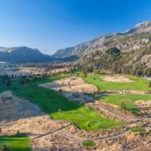 Alta Lake Golf Resort