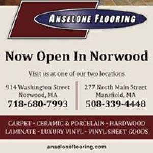 Anselone Flooring Inc