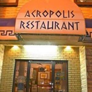 Acropolis Restaurant