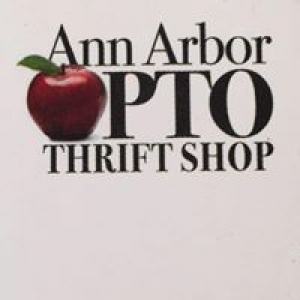 Ann Arbor Pto Thrift Shop