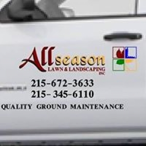 All Season Lawn and Landscaping, Inc.