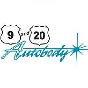 Nine & Twenty Autobody