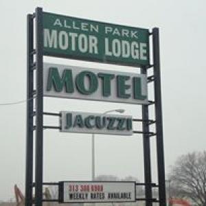 Allen Park Motor Lodge