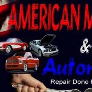 American Muffler & Automotive
