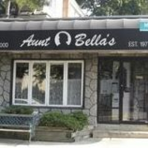 Aunt Bellas Restaurant