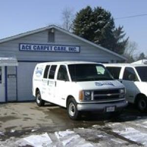 Ace Carpet Care Inc