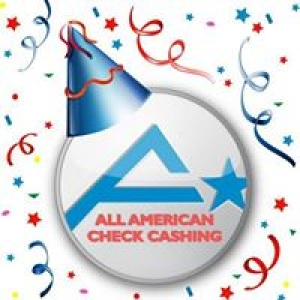 All American Check Cashing