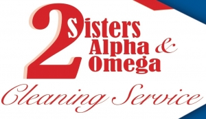 2 Sisters Alpha & Omega Cleaning Service