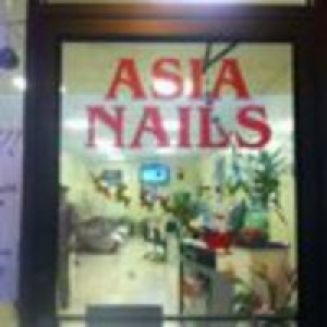 Asia Nail Salon